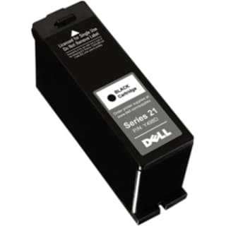 Dell U313R Ink Cartridge - Black