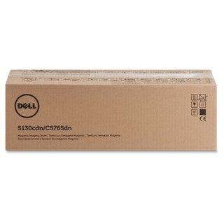 Dell Imaging Drum For 5130CDN Printer - Magenta