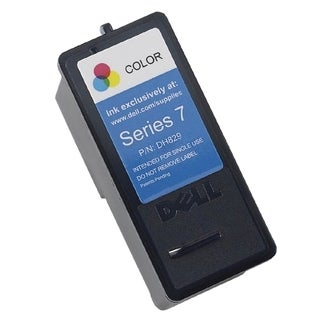 Dell DH829 Ink Cartridge - Color