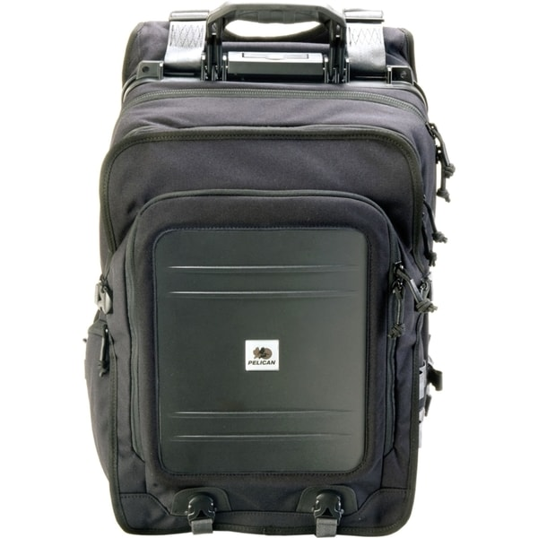 "Pelican Urban Elite U100 Carrying Case (Backpack) for 17"" Notebook, i"