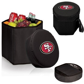 Picnic Time NFL NFC Teams Bongo Collapsible Cooler/ Chair