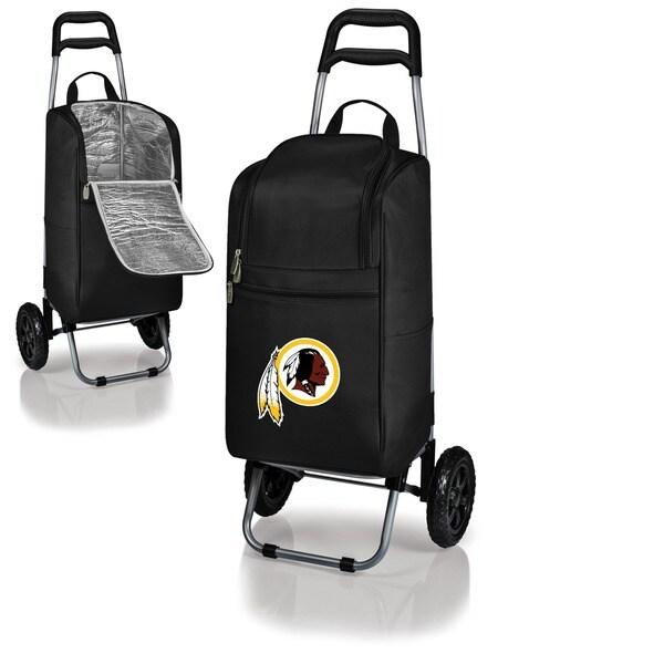 Picnic Time 'Washington Redskins' Cart Cooler