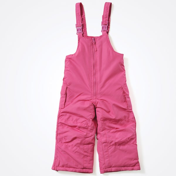 Arizona Toddler Girls' Ski Bibs