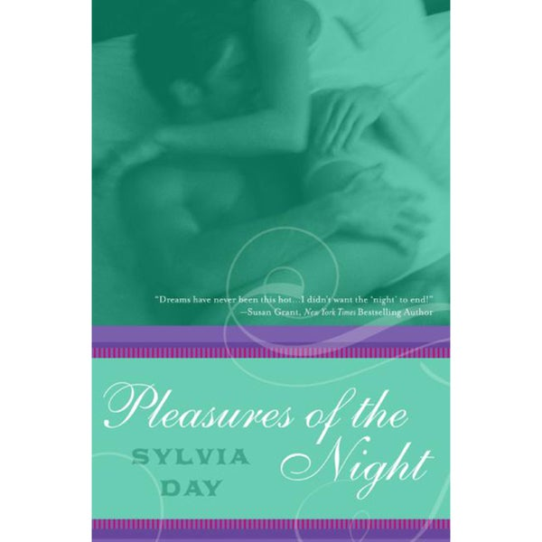 Pleasures of the Night (Paperback)