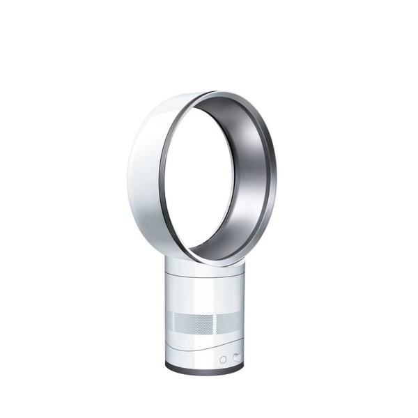 Dyson AMO1 White 10-inch Air Multiplier Fan (New)