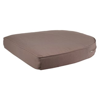 Outdoor Patio 19-inch Chair Cushion
