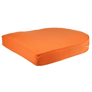 Outdoor Patio 19-inch Chair Cushion