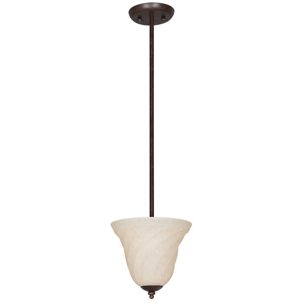 1-light Mini Pendant Light Fixture
