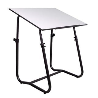 Studio Design Black Tech Drafting Table