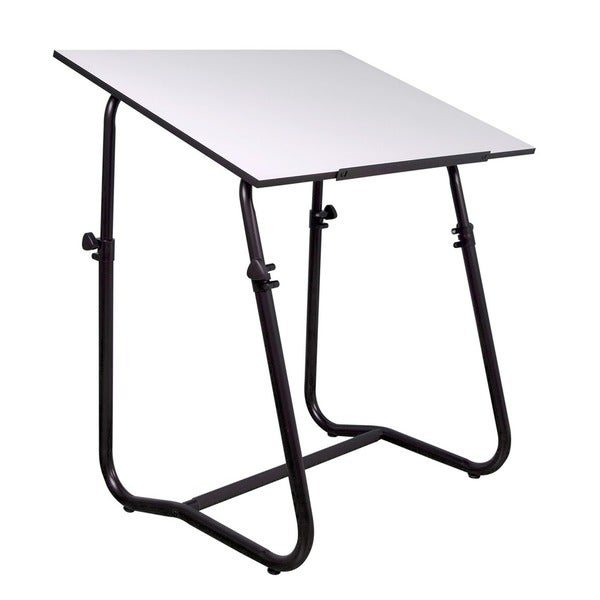 Studio Design Black Tech Drafting Table
