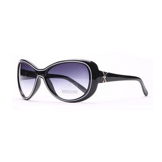 DASEIN by Anais Gvani Women's Wide Sunglasses