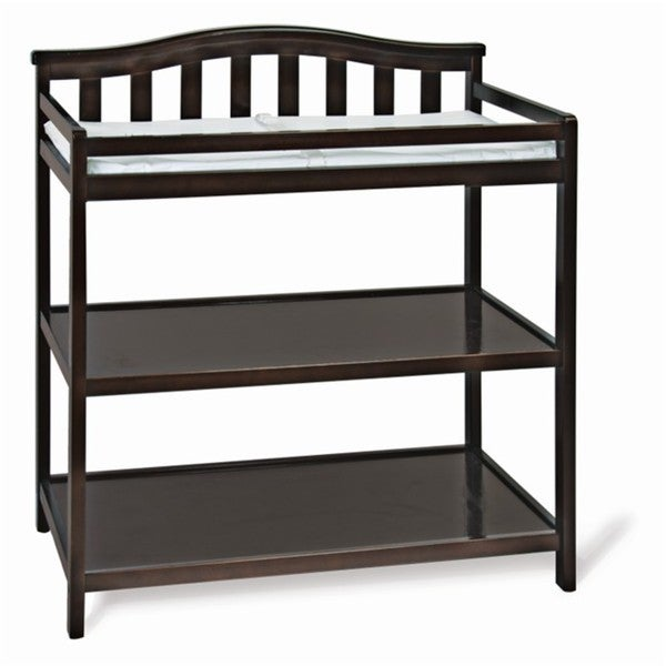 Child Craft Arch Top Dressing/Changing Table