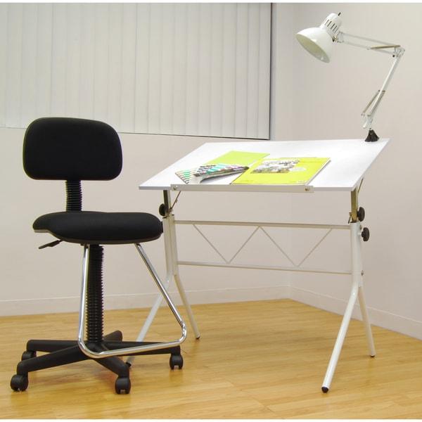 Studio Designs 3-piece White Flex Center
