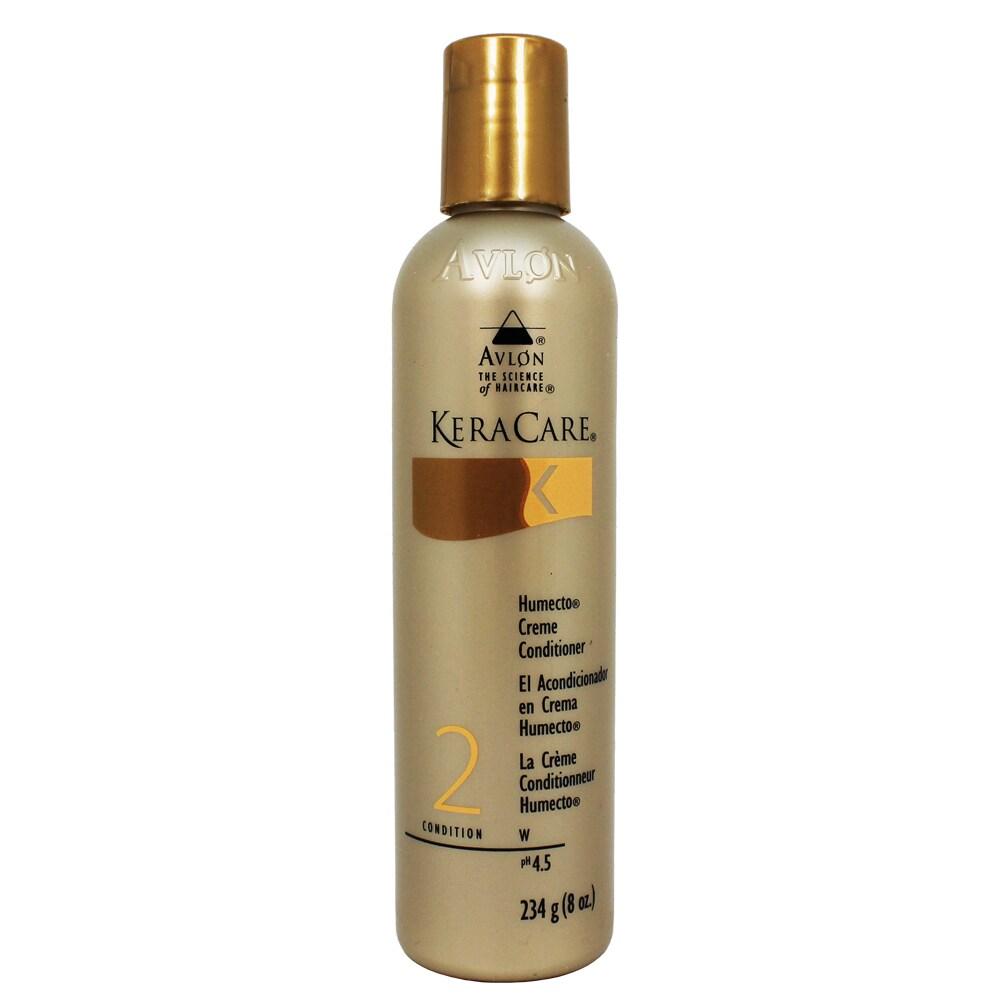 Avlon KeraCare Humecto Creme 8-ounce Conditioner (1), Siz...