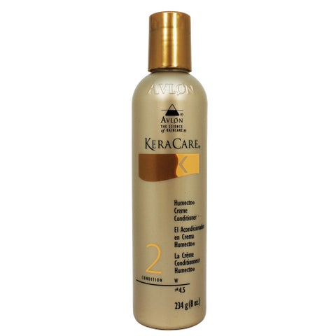 Avlon KeraCare Humecto Creme 8-ounce Conditioner