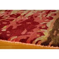 "Momeni Impressions  Hand-Tufted NZ Wool Rug (5'3 X 8') - 5'3"" x 8'"