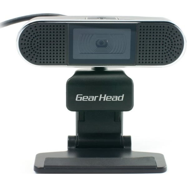 Gear Head Webcam - USB 2.0