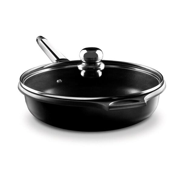 Fundix 4.75-quart Stainless Steel Saute Pan