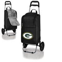 Picnic Time NFL NFC Teams Cart Cooler on Trolley