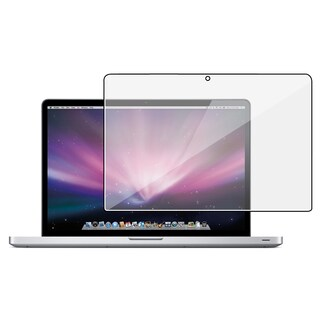 INSTEN Clear Screen Protector for Apple MacBook Pro 15-inch