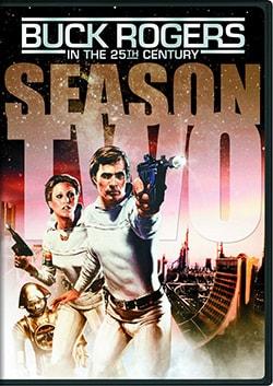 Buck Rogers In The 25th Century: Season Two (DVD)