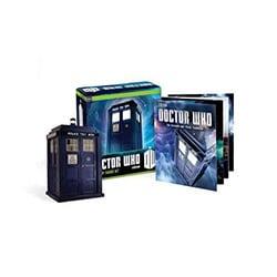 Doctor Who Light-Up Tardis Kit