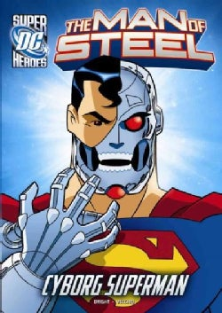 Cyborg Superman (Hardcover)