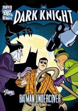 Batman Undercover (Paperback)