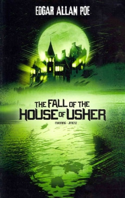 The Fall of the House of Usher (Paperback)