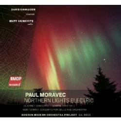 Gil Rose - Paul Moravec: Northern Lights Electric