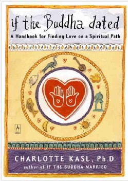 If the Buddha Dated: A Handbook for Finding Love on a Spiritual Path (Paperback)