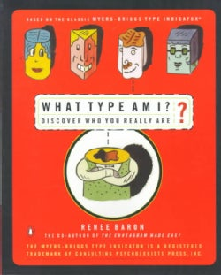 What Type Am I?: Discover Who You Really Are (Paperback)