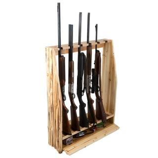 Wood Gun Storage Amp Safety Find Great Hunting Deals