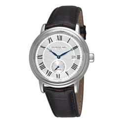 Raymond Weil Men's Maestro Stainless Steel Watch