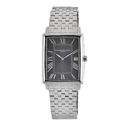 Raymond Weil Men's Stainless Steel Watch
