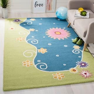 Buy Wool Kids Tween Area Rugs Online At Overstock Com Our Best