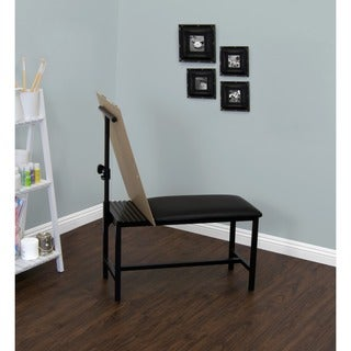 Studio Designs Studio Bench Black