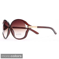 DASEIN by Anais Gvani Chic Open Temple Fashion Sunglasses