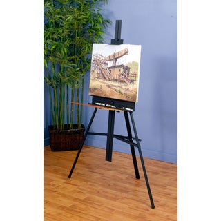 Studio Designs Premier Easel Black