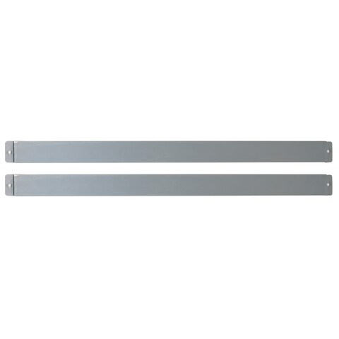 Studio Designs Silver Light Pad Support Bars