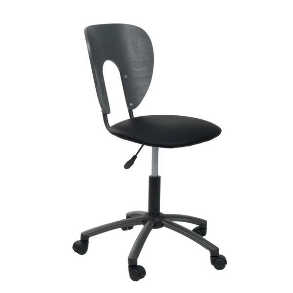 Studio Designs Futura/ Vision Pewter Chair