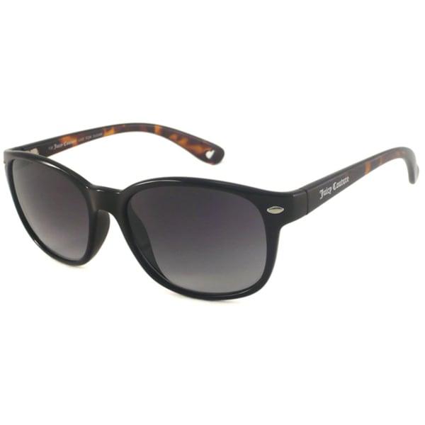 Juicy Couture Women's 'Encore' Rectangular Sunglasses