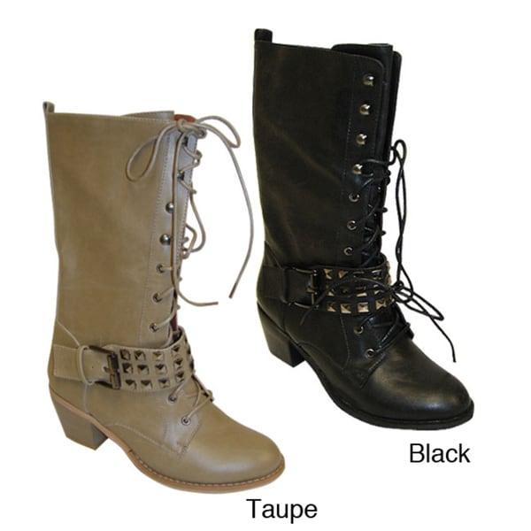 Bucco 'Kara' Women's Boots
