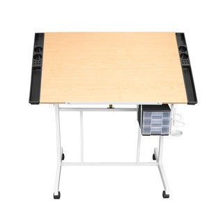 Studio Designs Deluxe Drafting Table (2 options available)