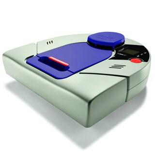 Neato Robotics XV-21 Pet and Allergy Automatic Vacuum Cleaner