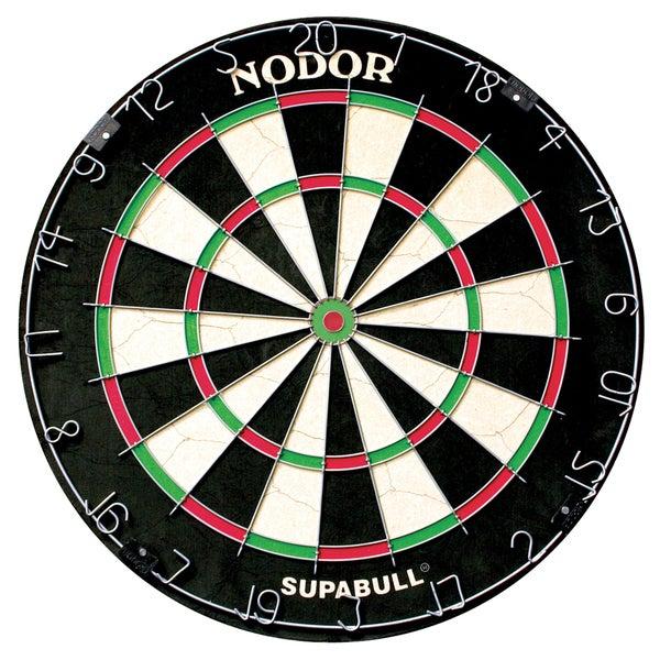 Nodor SUPABULL Dart Board