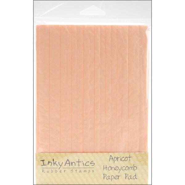 Honeypop Paper 5x7-Apricot