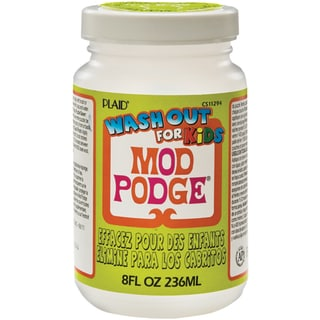 Mod Podge Kids Glue Wash Out 8 Ounces