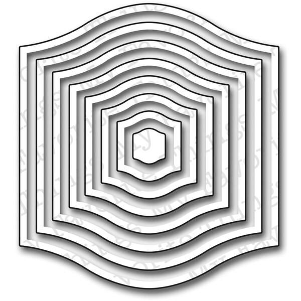 Die-Namics Die-Designer Labels #1 STAX