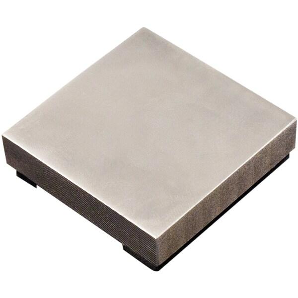 """Steel Block Small 2.5""""X2.5""""-"""